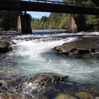 more photos from comox valley part 1: the pot-holes of stotan falls