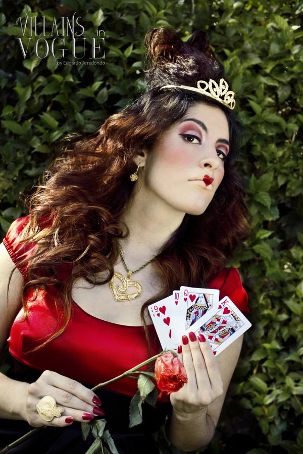 queen of heats